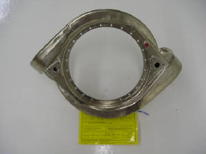 P/N 6896888 Scroll.  8130 by Aeroweld.